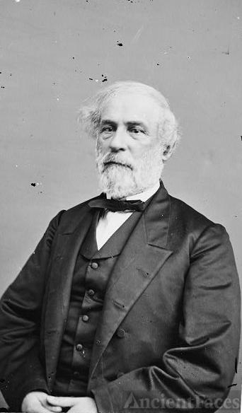Gen. Robert E. Lee, C.S.A.