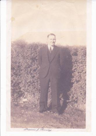 Francis John Beasley