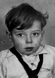 A photo of Klaus Dieter Braasch