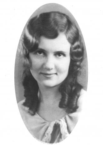 Hazel Ruth Paczoch
