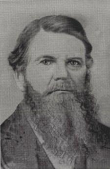 Portrait of Thaddeus Sobieski Cady