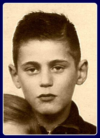 A photo of Levie Ekstein
