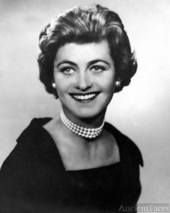 Jean Ann (Kennedy) Smith