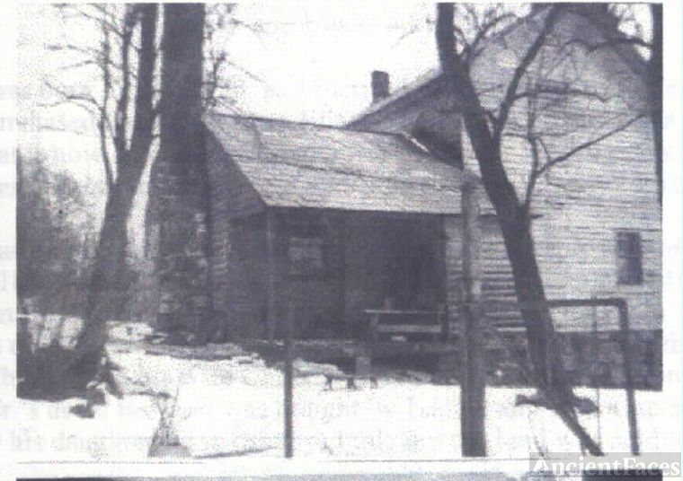 Jacob & Julia Ann Fink Home, Ohio