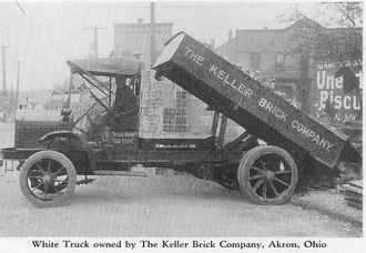 Keller Brick Company