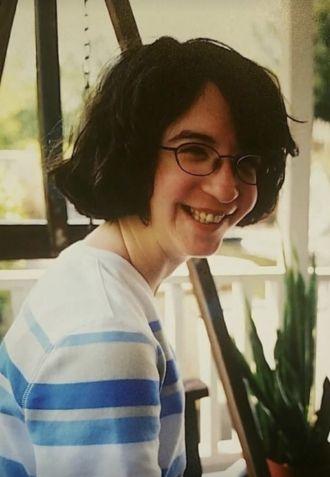 Monica Jill Fambrough