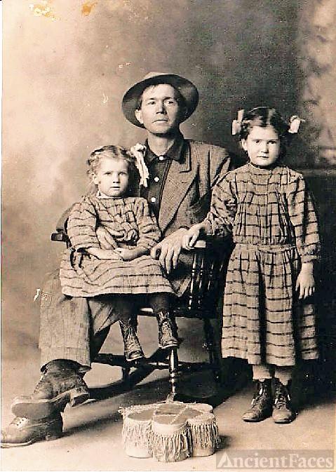 Tragic Smith Family