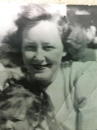 Mary Louise O'Hara-O'Brien