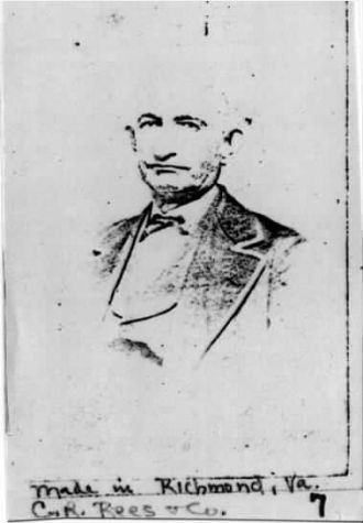 Lee G. Clark