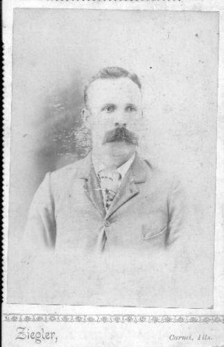 A photo of Joseph  Duncan