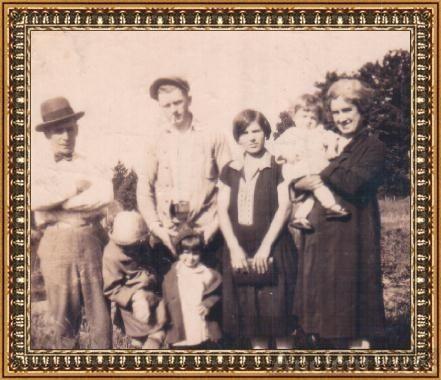 Chartrand Family Reunion