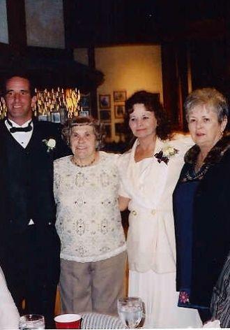 LARRY CARRRAHER ,GLORIA,JANICE ,GLORIA NEWELL