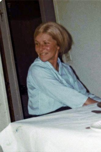 Lucy (Pochron) Nielsen