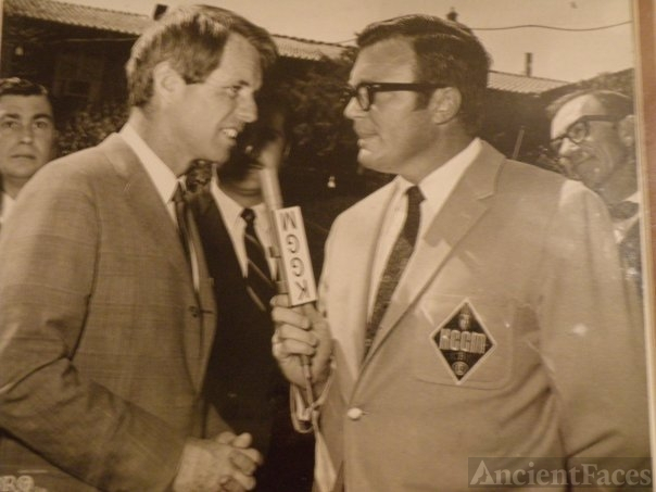 Thomas L Dycus Jr & Robert Kennedy