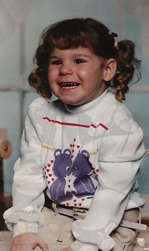 Betty-Jo Osborne c1984