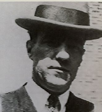 "A photo of John (""Jack"") Kleaver"