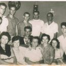 Dora Malinda Brewster Bailey & family