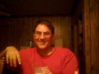 A photo of Terry Glenn Bratcher