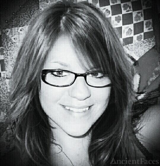 Amy Robin (Pearson) Kelley