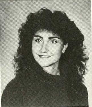 Bonnie L. Mazur - 1983 Boston College Yearbook