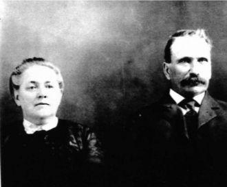 Louis Breault & Marguerite Corbeil, Quebec