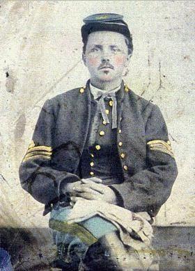 Unknown Sgt
