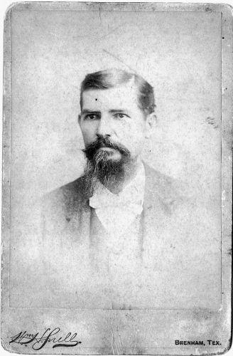 Theodore Augustus Low