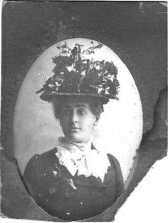 Alice Armitage
