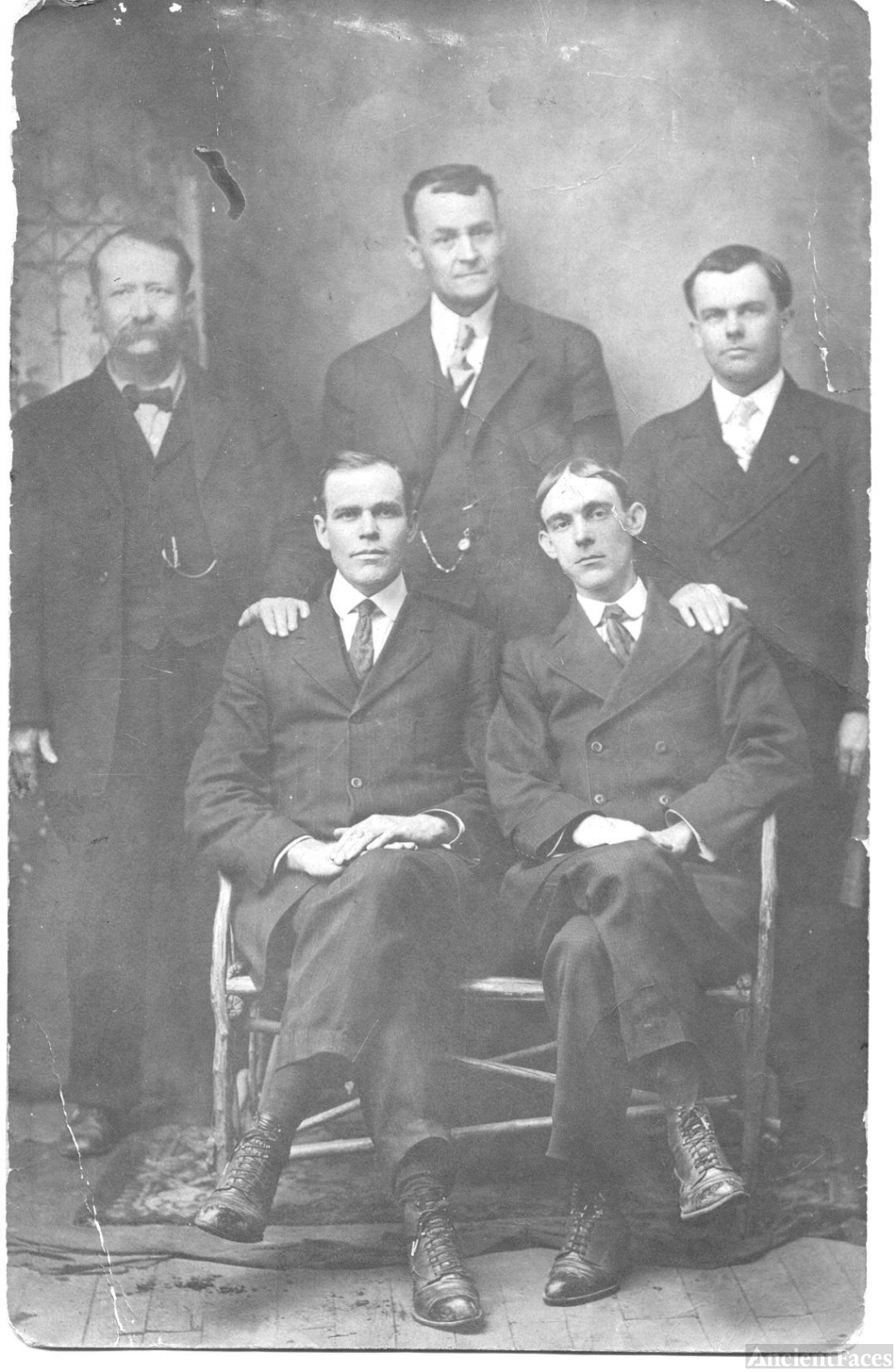 Unknown Grant Brothers
