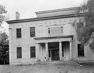 Cunningham Plantation
