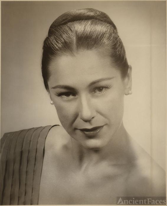 Madelyn Elton Vose