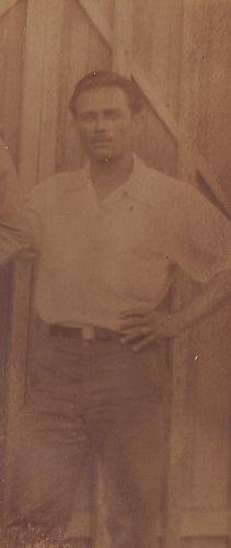 Santos Timoteo Irizarry