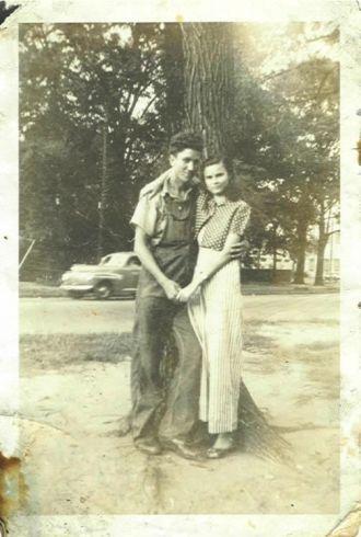 Curtis & Connie Horton