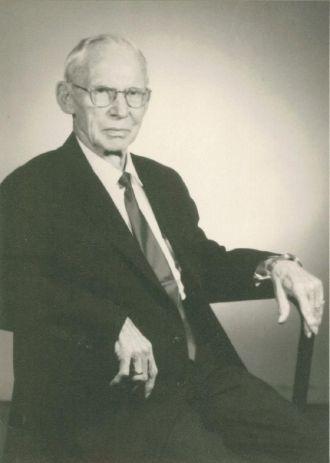 George Clarkson Smith
