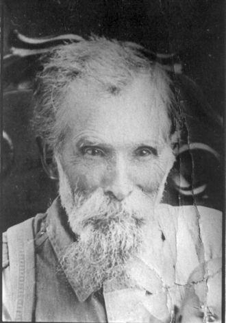 John Wesley Baughman