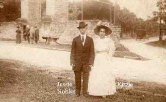 Kizzie Johns Nobles