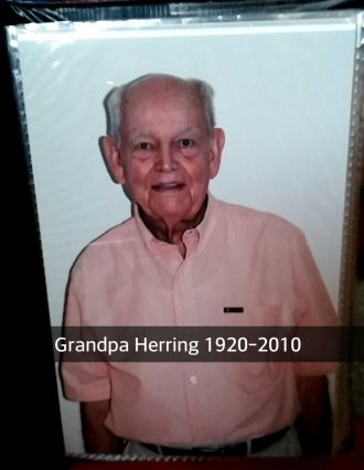 Willie H Herring