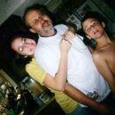 Rana J. (Mcgrew) Sanders family