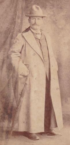 David B. Dunkel