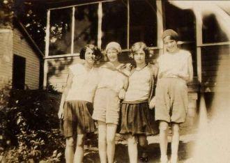 Eccleston, Gay, Bingley - Shadow Lake, Salem, NH