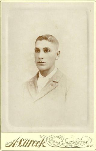 Thomas M. Paradis
