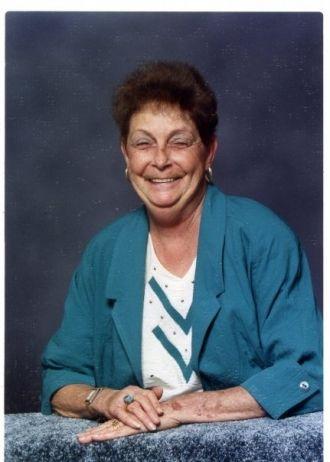 Alice Sue Stillwell Walden