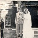 James Pfeifer and Janice Haysmer wedding