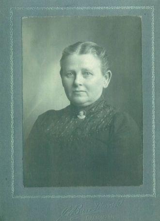 Anna Lindley Courtney