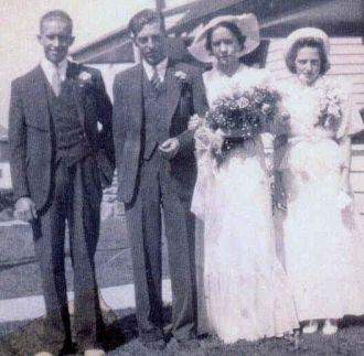 Mr. & Mrs. Herbert Eherts