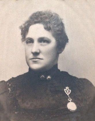 Ragna Marie Nielsen-Berg
