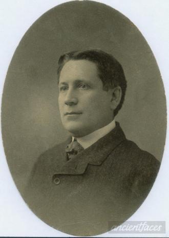 William Emile Cramer restored.