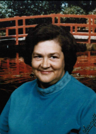Barbara Jean Smithart