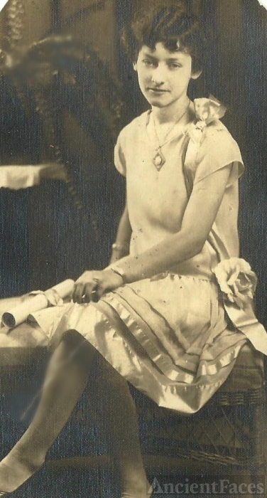 Edna Frankforter