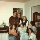 Ernestine &  Marino Organt family